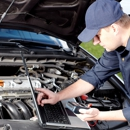 Purrfect Auto Service #112