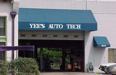 Yee's Auto Tech - Sacramento, CA