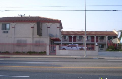 Photos 1 West Coast Inn Wilmington Ca