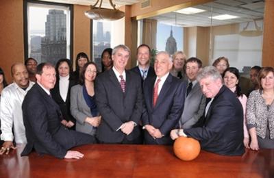 Rosenberg, Minc, Falkoff & Wolff, LLP - New York, NY
