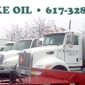 Burke Oil - Quincy, MA