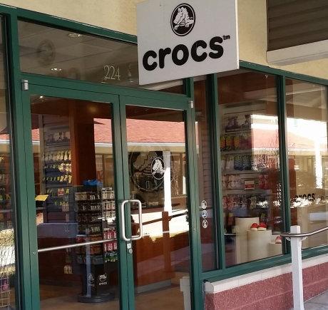 300979c07 Crocs 20 Killingworth Tpke