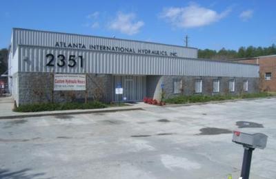Atlanta International Hydraulic Repair Inc - Lithonia, GA