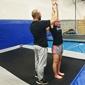 Emilia Acrobatics Gymnastics - Columbia, MD. Tumbling Instruction