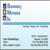 Brandenburg Mechanical Inc