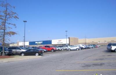 Walmart Supercenter - Memphis, TN