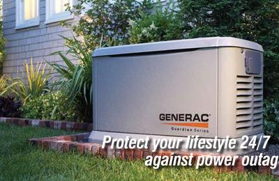 Austin Generator Service - Austin, TX