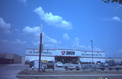 Tractor Supply Co - Fort Worth, TX