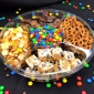 Aspen Catering - Irving, TX. Snack A Round Office Catering Tray