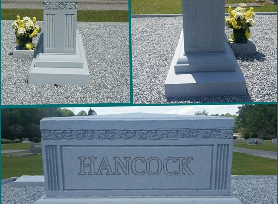 Hancock Funeral Home - Americus, GA