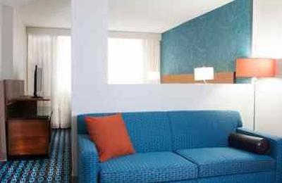 Fairfield Inn & Suites by Marriott Charlotte Uptown - Charlotte, NC