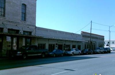Acevedo Ernest - San Antonio, TX