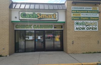 Cash Smart - Toledo, OH