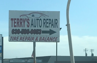 Terry's Auto Repair - Hillsboro, MO