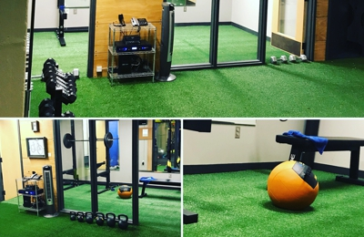 Brew Fitness - Milwaukee, WI. Private Personal Training Suite