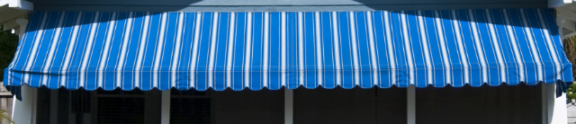 Awning repair company serving Greentown