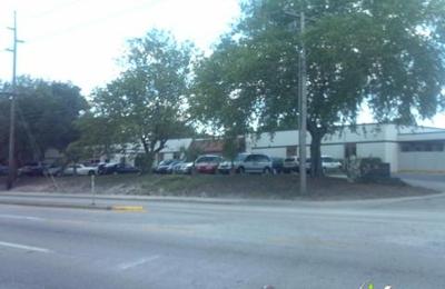 US Marine Corps Liaison - Tampa, FL