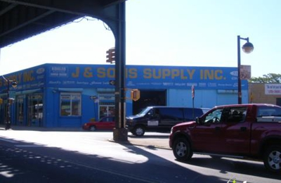 J & Sons Plumbing & Heating Supply Inc - Woodside, NY