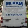 GILRAM Locksmith