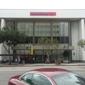 Bank of America Financial Center - Glendale, CA. Entrance on brand