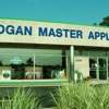 Logan Master Appliance