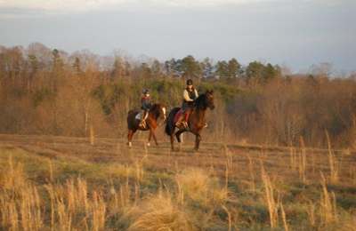 Jumping H Farm - Elkin, NC