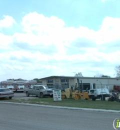 U-Haul Neighborhood Dealer - New Braunfels, TX