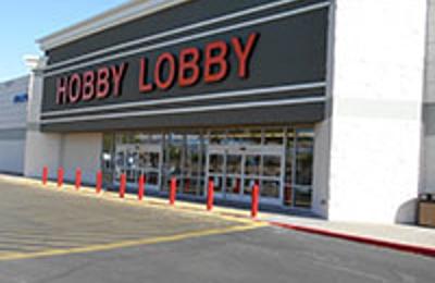 Hobby Lobby - Sierra Vista, AZ