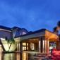 Hampton Inn Morgan Hill - Morgan Hill, CA
