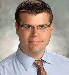 Dr. Jeremy Gill - Charlottesville, VA
