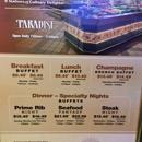 Paradise Buffet-Cafe