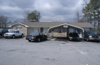C & P Interstate Tires - Lithonia, GA