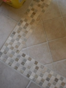 Custom Tile Flooring Design