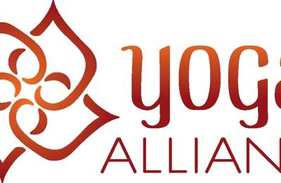 Yoga Alliance - Arlington, VA