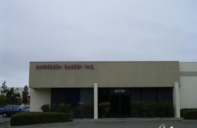 Andersen Bakery Inc - Hayward, CA