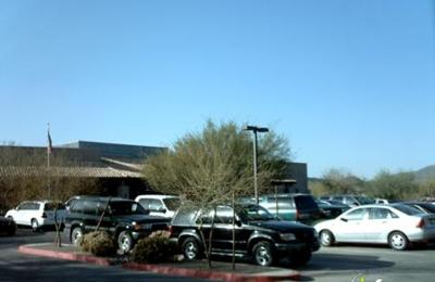 Town of Cave Creek - Cave Creek, AZ