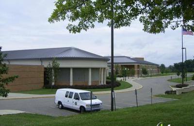 Medina Senior High School - Medina, OH
