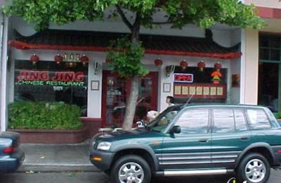 Jing-Jing Szechwan Hunan Gourmet - Palo Alto, CA