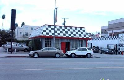 The Car Factory - Sherman Oaks, CA