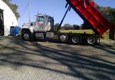 Boswell Trucking Inc - Burlington, NC
