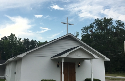 New Testament Christian Church - Phenix City, AL. The best place in Phenix City area to connect & worship God with real Christians, NTCC!