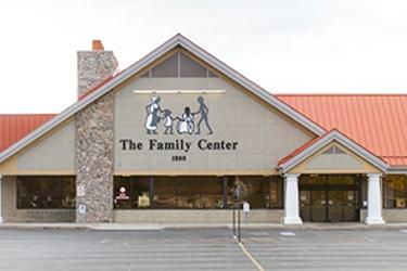 Caughman Health Center