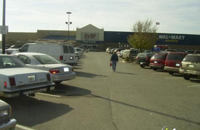 Walmart - Tire & Lube Express - Oklahoma City, OK