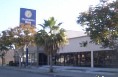California Bank & Trust - Los Angeles, CA