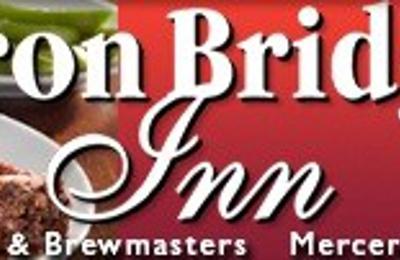 Iron Bridge Inn - Mercer, PA