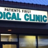 Patients First Medical Clinic LLC