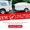 JP's Plumbing & Heating Inc.