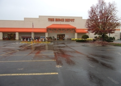 The Home Depot - Pineville, NC