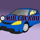 20 Minute Lockout
