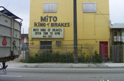 Mito Brakes - Hialeah, FL